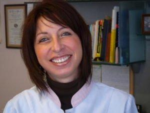 Зъболекарски кабинет Д-р Дора Аргирова